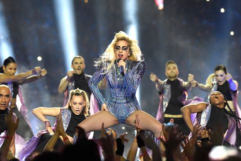 Lady Gaga films inspiring anti-bullying Instagram video