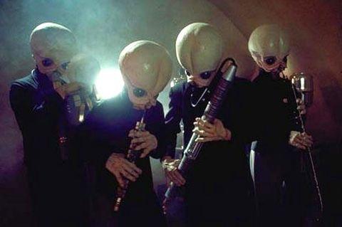 звездные войны новая надежда кантина группа