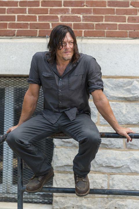Daryl in 'The Walking Dead' s07e10