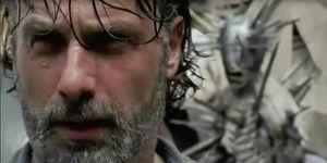 Rick in 'The Walking Dead' s07e10