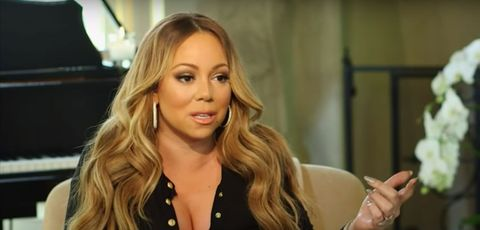 Mariah Carey sued for battery and racial discrimination by ex-assistant