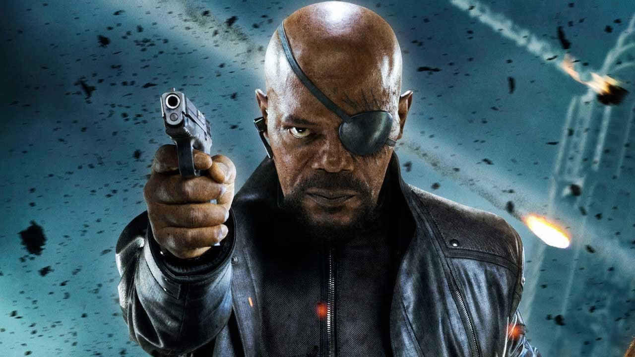 Samuel L Jackson Says 'Heads Are Gonna Roll' After Spotting Spider-Man Poster Error