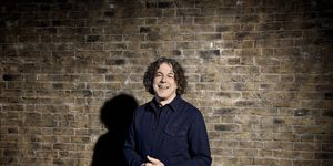 'Alan Davies: As Yet Untitled' on Dave
