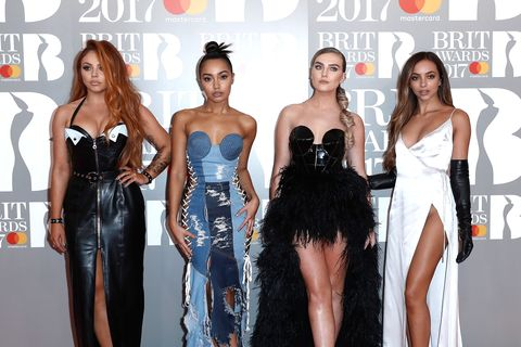 Little Mix reveal their big regret from their time on The X Factor