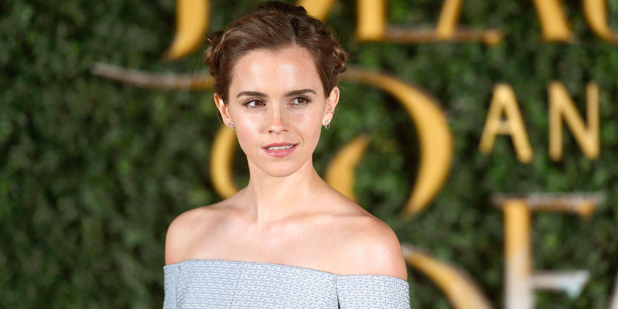 Emma Watson responds to the criticism that her Vanity Fair photoshoot  supposedly went against her feminist beliefs