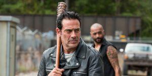 Negan in 'The Walking Dead' s07e11