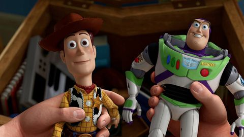 Toy Story 4 Ending Will There Be A Toy Story 5