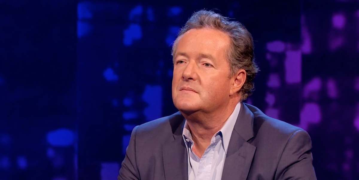 Piers Morgan's Life Stories gets new host as he quits show