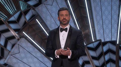 Jimmy Kimmel tweets Donald Trump, Oscars