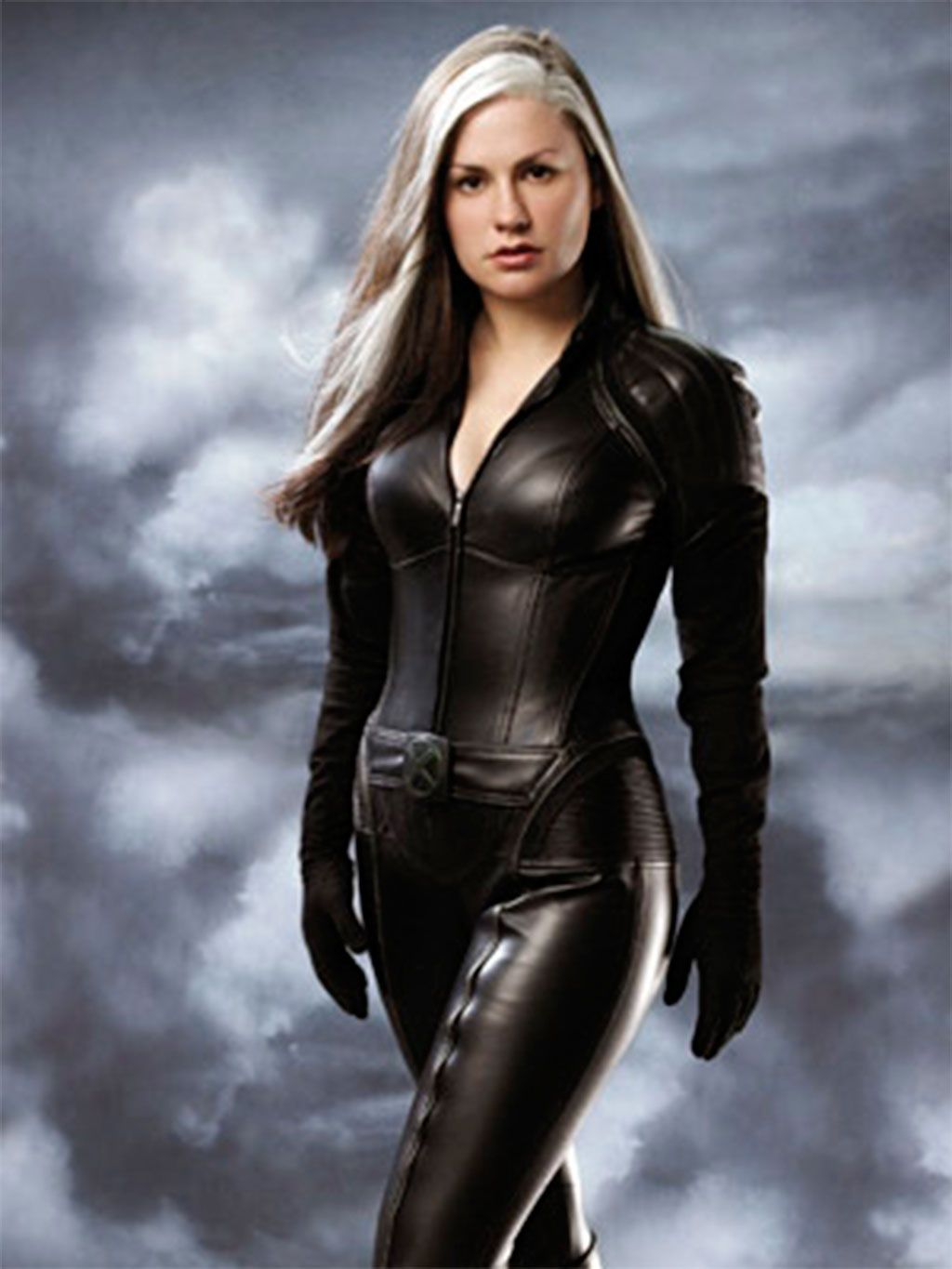 Anna Paquin doesn\u0027t think she\u0027ll play Rogue in another X,Men