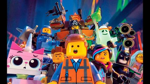The Lego Movie Sequel release date, cast, plot, director and