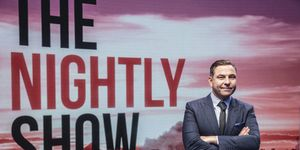 David Walliams / Nightly Show