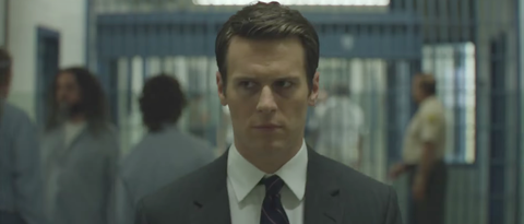 Mindhunter season 2 on Netflix – release date, cast, plot