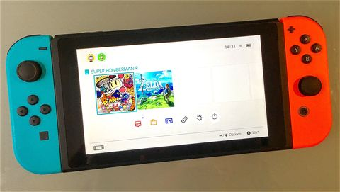 Do 3ds games work on switch