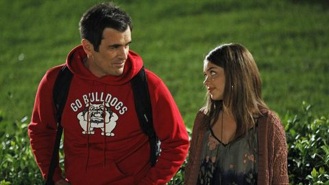 Every important Modern Family relationship ranked from worst