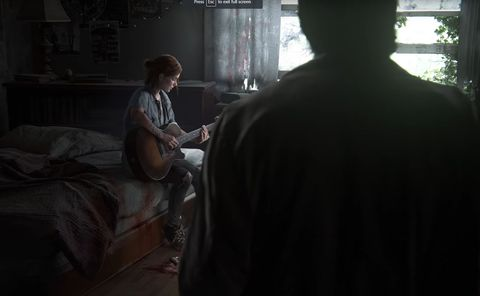 The Last of Us 2 release date, gameplay, wishlist and