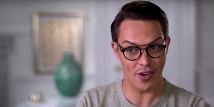 Bobby Norris on Celebs Go Dating