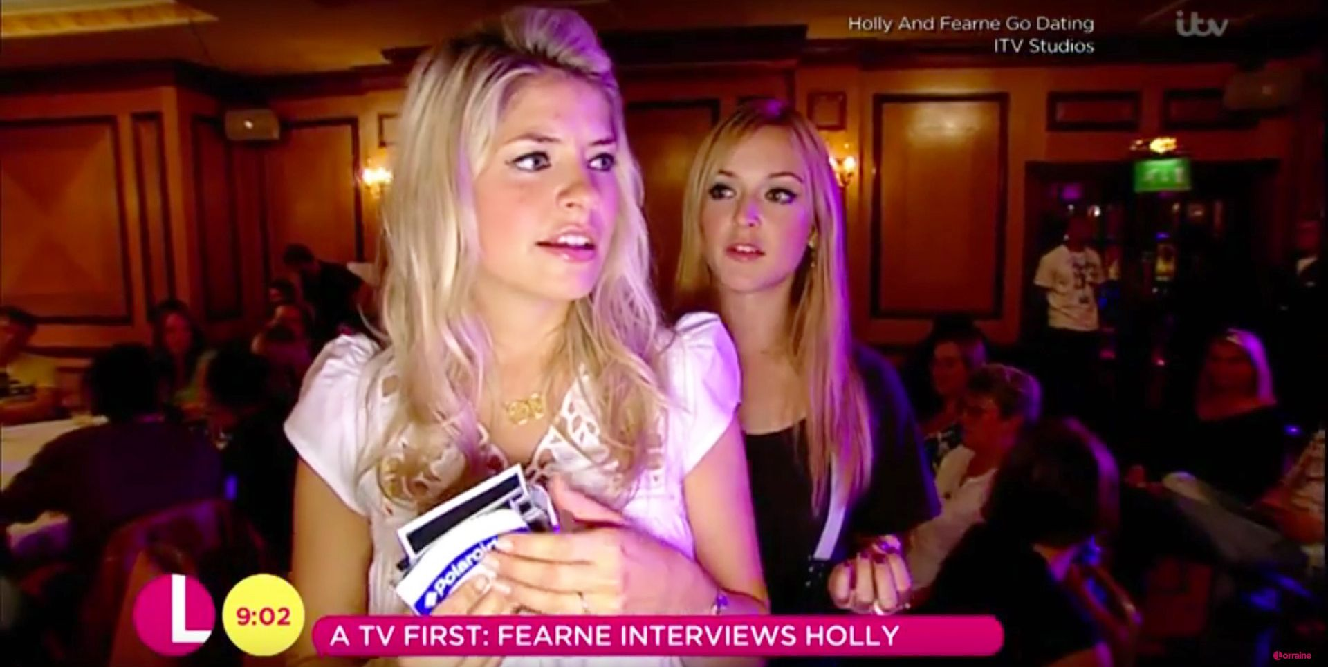 Dating program ITV