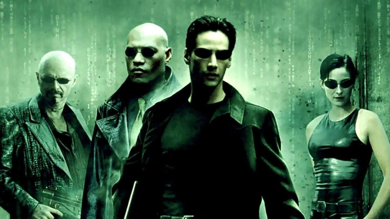The Matrix 4 adds Marvel and Game of Thrones star in mysterious role