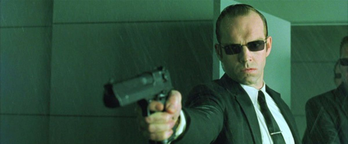 The Matrix star rules out a return for the fourth movie
