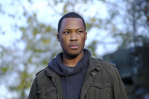 24: Legacy is AXED by Fox after one season – but there's a