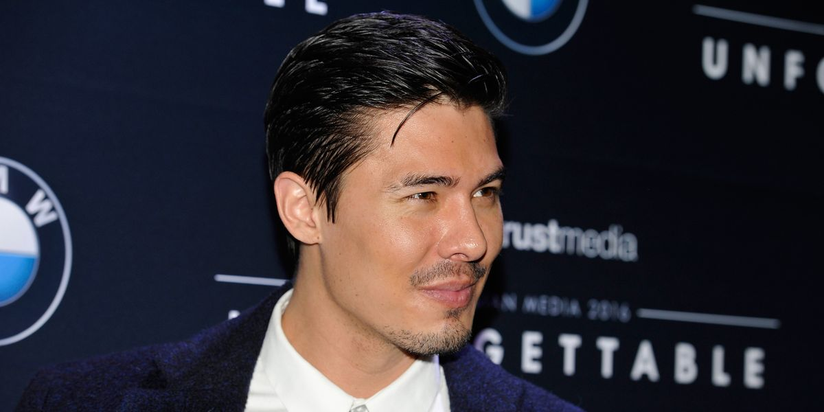 Mortal Kombat's Lewis Tan joins Emma Roberts in new rom-com About Fate