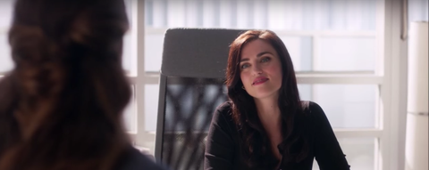 Supergirl Will Have Much More Lena Luthor To Come