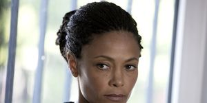 Thandie Newton in 'Line of Duty' s04e01