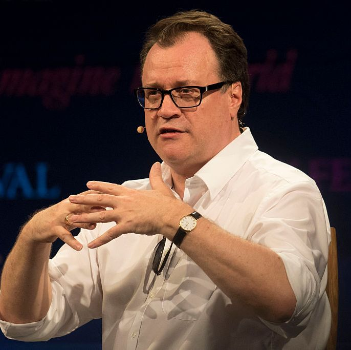 Russell T Davies reveals if he'd ever return to Doctor Who for a one-off special