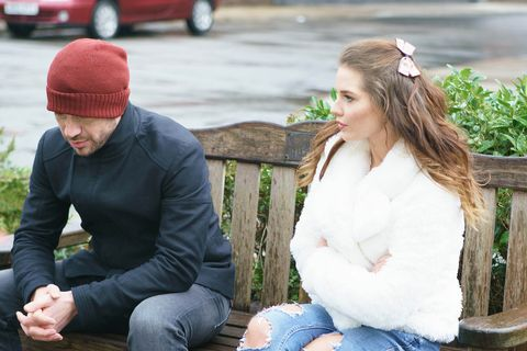 Adam Barlow has a huge favour to ask Rosie Webster in Coronation Street