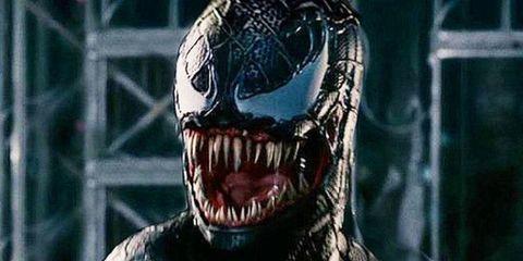 Venom Spider-Man 3