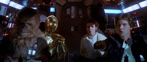Star Wars timeline – The complete chronology from Phantom