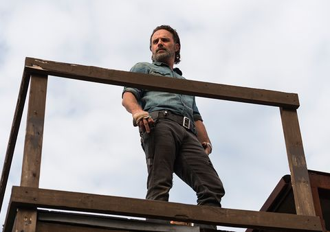 The Walking Dead Season 7 Spoilers Cast Air Date And