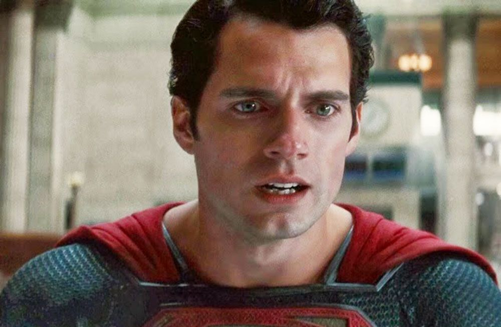 Henry Cavill opens up about his future as Superman