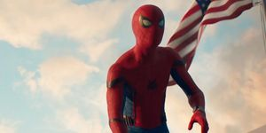 Spider-Man: Homecoming trailer – Tom Holland as Peter Parker/Spider-Man