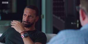 Rio Ferdinand, Being Mum and Dad BBC Documentary