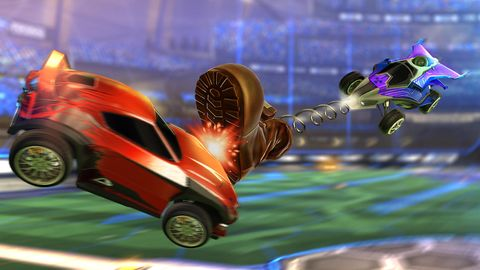 Why Sony has rejected Rocket League cross-play with rivals