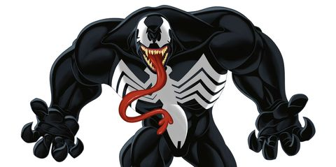 Venom Movie And Black Cat Silver Sable Sony S Spider Man Less
