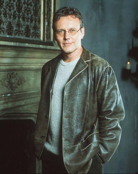 Buffy the Vampire Slayer star is