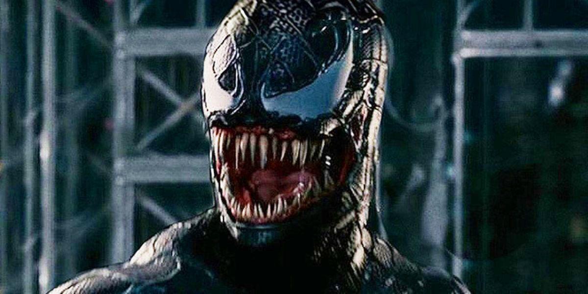 Venom director hints at Spider-Man crossover