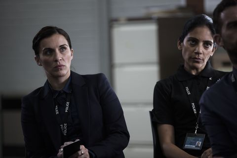 Vicky McClure in'Line of Duty' s04e02