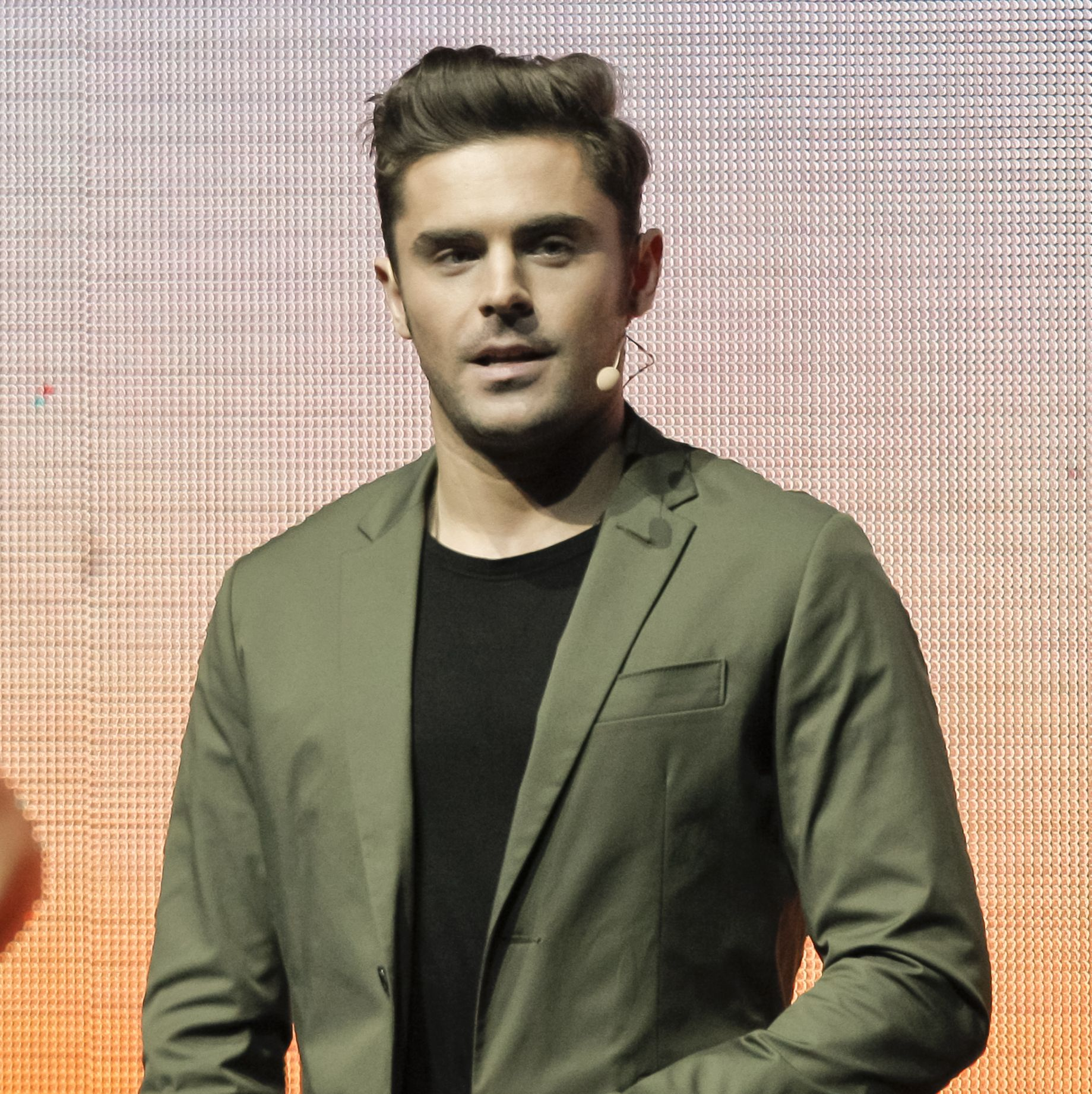 Zac Efron joins new Scooby-Doo movie - here's the classic cartoon character he's playing