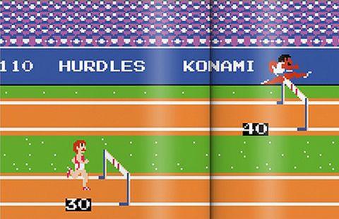 Track & Field on Nintendo NES
