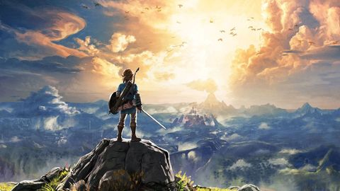 Zelda: Breath of the Wild's hidden secrets will make you fall in love all over again
