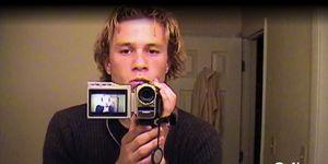'I Am Heath Ledger' trailer screengrab