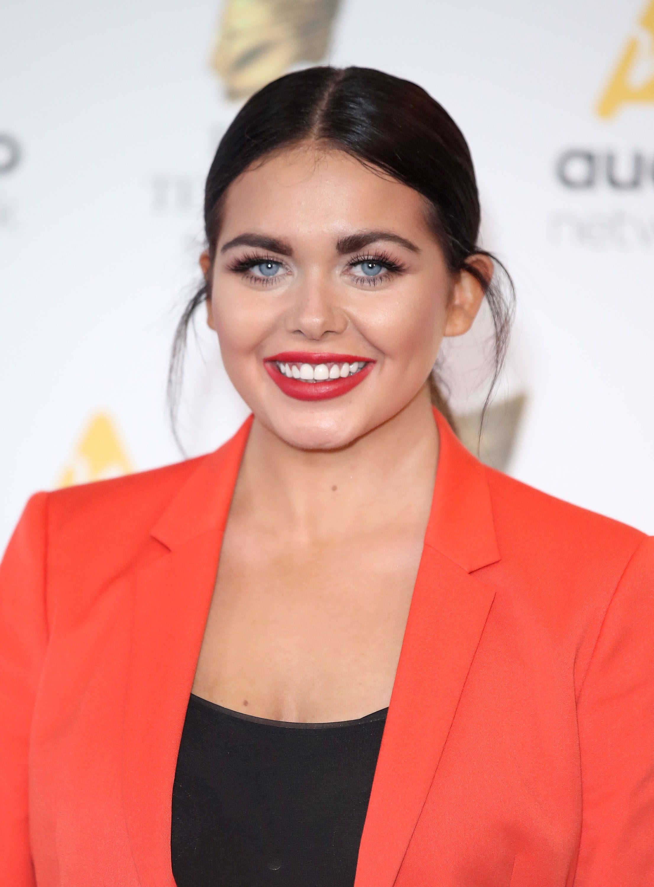 Scarlett Moffatt denies being sacked on CelebAbility after being replaced by Stacey Solomon