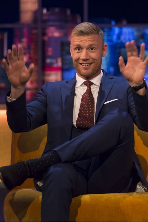 Freddie Flintoff will make his acting debut in BBC One's new