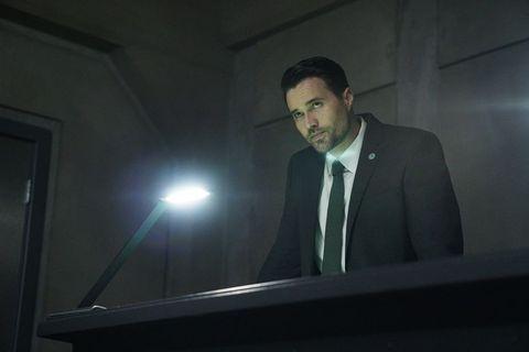 Brett Dalton in Marvel's 'Agents of SHIELD' s04e16