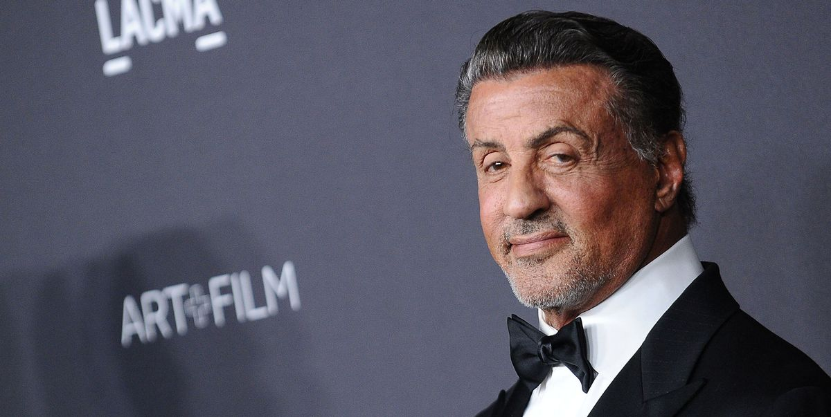 Sylvester Stallone announces exit from The Expendables series with set video