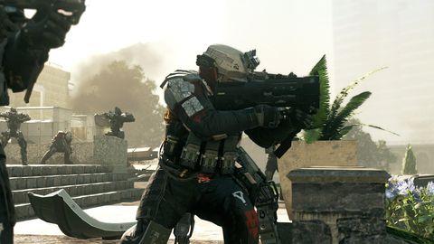 Cal of Duty Infinite Warfare